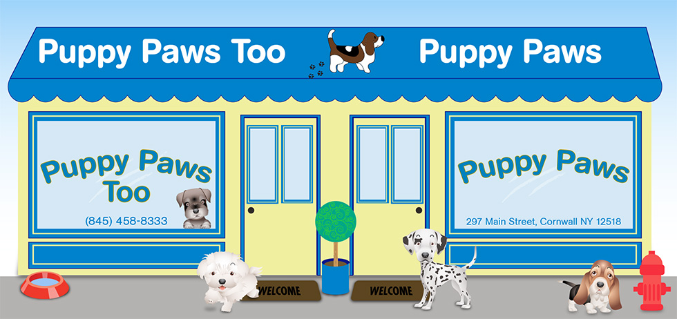 Puppy Paw Enterprises